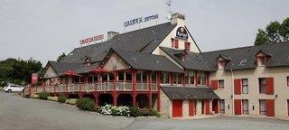 Kyriad Saint Malo Ouest