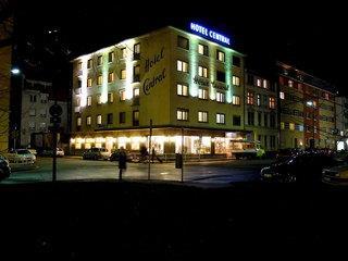 Central Heidelberg