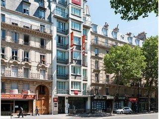 ibis Paris Ornano Montmartre Nord 18eme