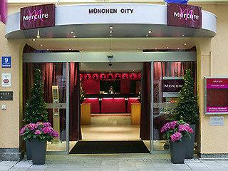 Mercure München City Center