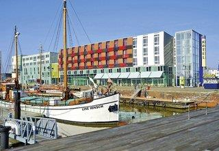 Nordsee Hotel Fischereihafen