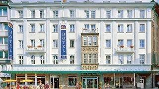 Best Western Hotel Bremen City