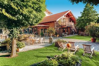 Thermal Spa & Romantik Hotel Mühlbach
