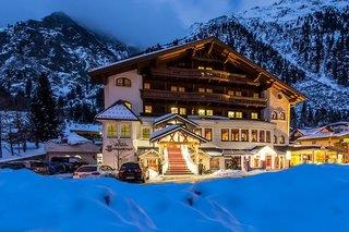 Sportiv-Hotel & Pension Mittagskogel