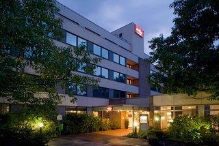 Mercure Düsseldorf Neuss
