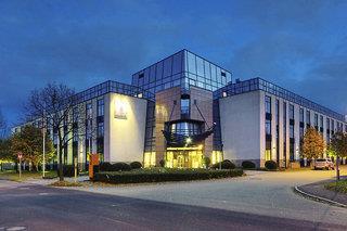 Tryp Hotel Düsseldorf Airport