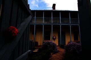 The Lodge on Elisabeth