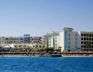 Marina Beach Hurgada