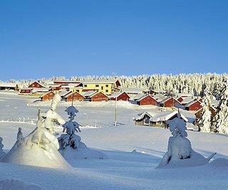 Lillehammer Fjellstue & Hytter