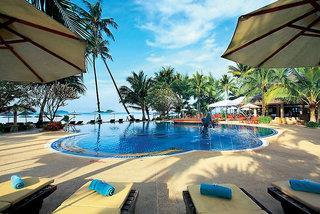Centara Tropicana Koh Chang Resort & Spa