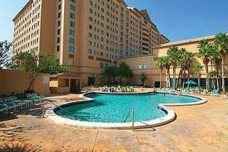 The Florida Hotel & Conference Center at The Florida Mall