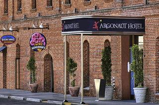 The Argonaut Hotel