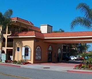 Best Western San Diego / Miramar