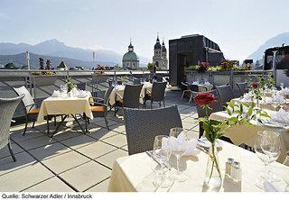 Schwarzer Adler Innsbruck