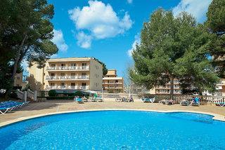 Palma Bay Club Resort & Nebengebäude
