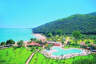 Maslinica Hotels & Resorts - Residence Camping Oliva