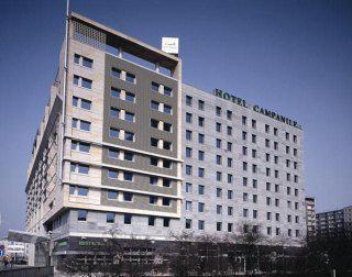 Campanile Warsaw Hotel
