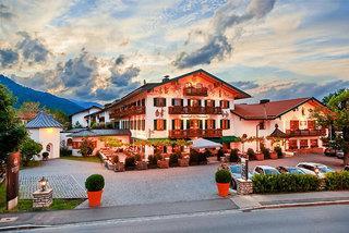 Hotel Bachmair Weißach