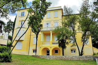 Vila Ruzica & Dependance Villa Coltelli & Pavillons