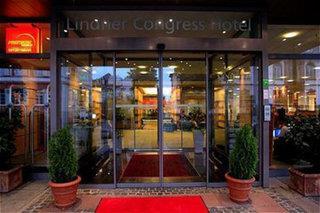 Lindner Congress Frankfurt am Main