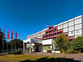 Leonardo Köln Bonn Airport