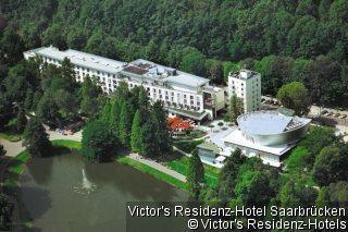 Best Western Victor´s Residenz Hotel Rodenhof