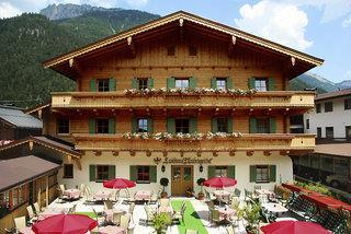 Hotel Waidringer Hof - 1. Tiroler Glückshotel