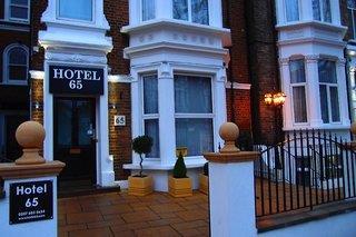 Hotel 65 & Annex