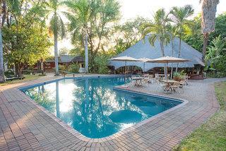 aha Sefapane Lodges & Safaris