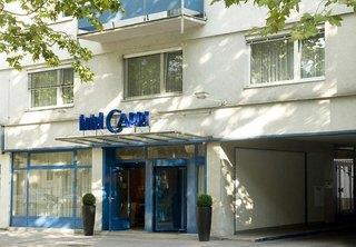 Das Capri Ihr Wiener Hotel