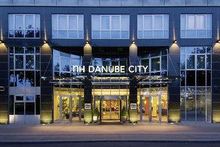 NH Danube City Vienna