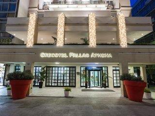 Pallas Athena Grecotel Boutique Hotel