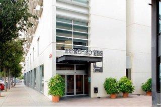 Eurohotel Barcelona Diagonal Port