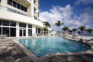 DoubleTree Resort & Spa by Hilton Ocean Point