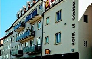 Hotel The Originals Colmar Gare