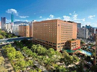 Howard Plaza Taipei