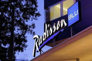 Radisson Blu St.Gallen