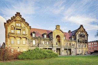 Hotel Schloss Nebra & Nebenhaus