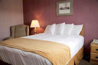 Sinbad´s Hotel & Suites