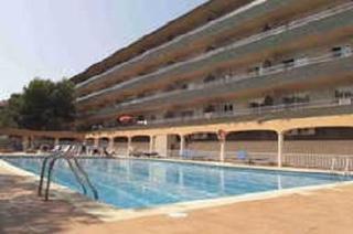 Salles Beach Apartments