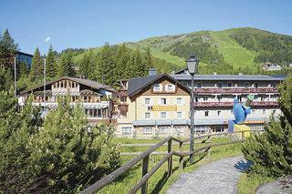 Almresort Katschberg - Familienhotel Hinteregger