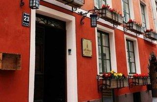 St. Peter´s Boutique Hotel