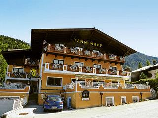 Tannenhof Flachau