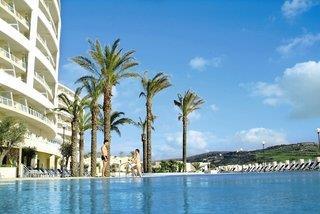 Radisson Blu Resort & Spa Malta Golden Sands