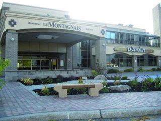 Le Montagnais