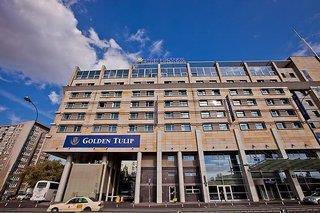 Golden Tulip Warschau Centre