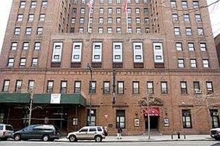 Harlem YMCA