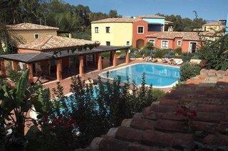 Residenz Borgo Degli Ulivi