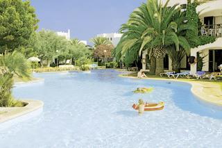 Club Marthas Resort - Ses Cases d´Or / Es Bolero / Aparthotel