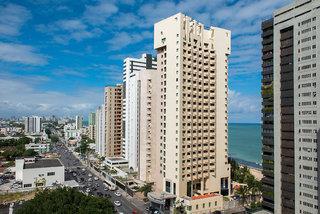 Costa Mar Recife by Atlantica